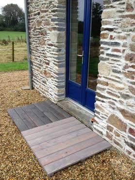 Bois direct usine sp cialiste en bois d 39 ext rieurs accueil la bouti - Dalle terrasse discount ...